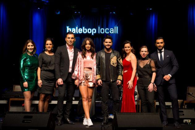 Halebop Locall är Årets Bästa Marknadskampanj 2018