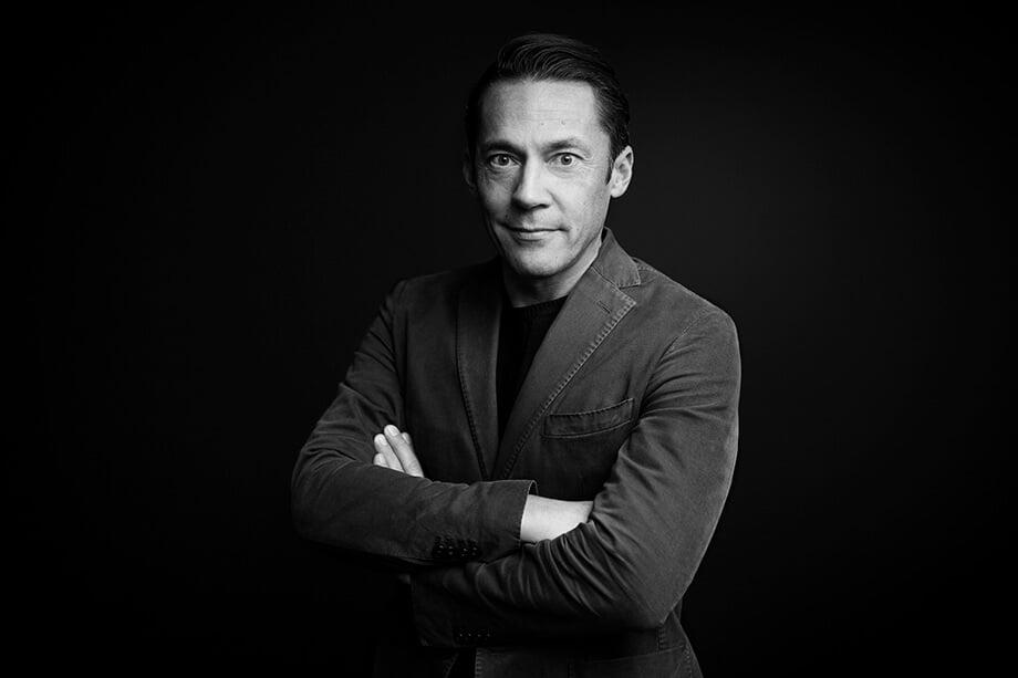 Joachim Berntzon